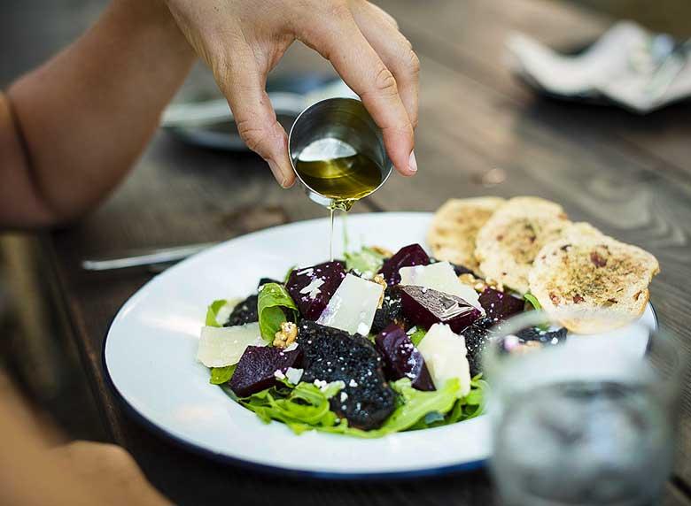 Huile d'Olive Italienne & Gastronomie